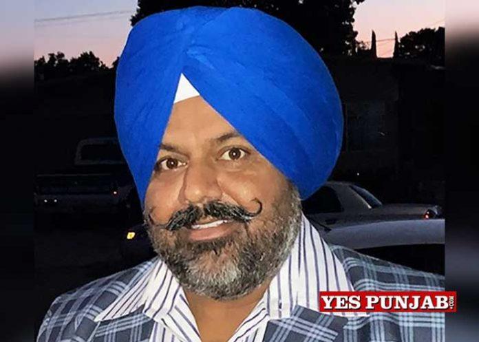 Sandeep Singh Chahal California