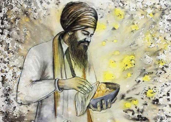 Sikh Heritage Delhi Art Show