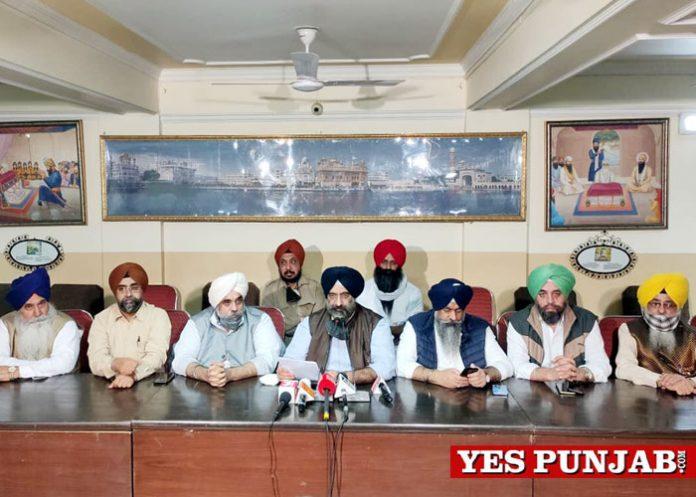 Sirsa Kalka press conference