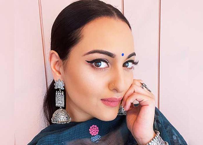 Sonakshi Sinha felt cute