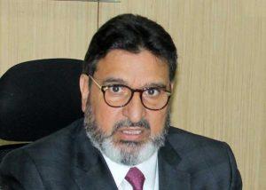 Syed Altaf Bukhari