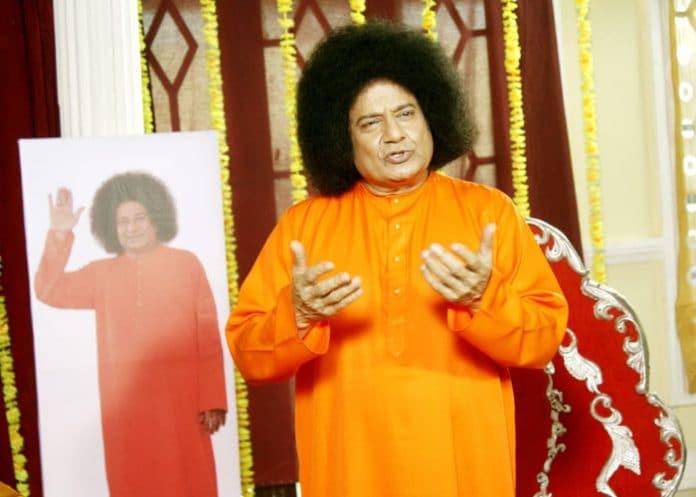 Anup Jalota Satya Sai Baba
