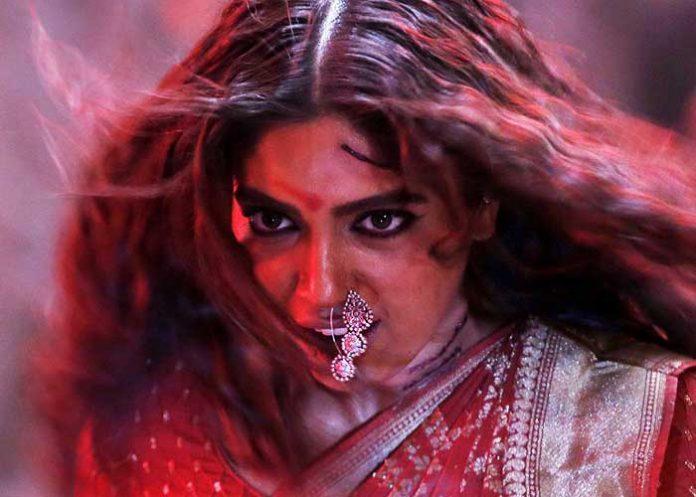 Durgamati Movie Bhumi Pednekar