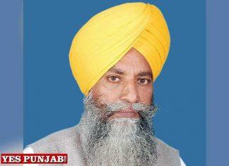 Gurnam Singh Chaduni BKU