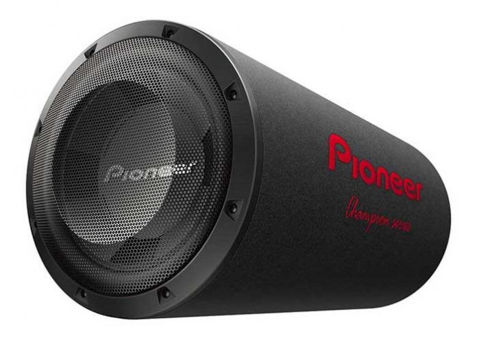 Pioneer Subwoofer TS WX3000T