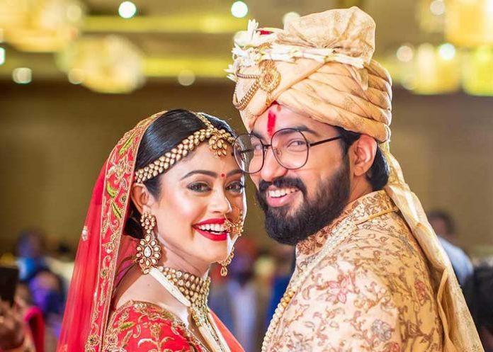 Sachet Tandon Parampara Thakur married