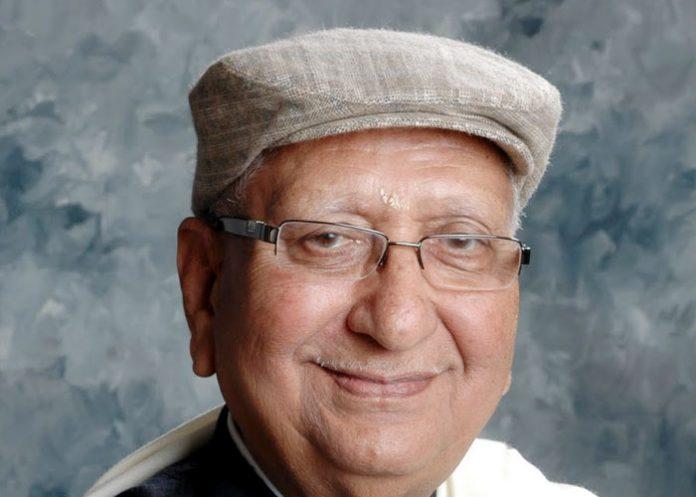 Satpal Gosain
