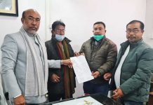 2 Manipur scribes released after admitting mistake
