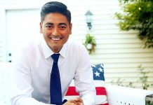 Aftab Pureval Indian American
