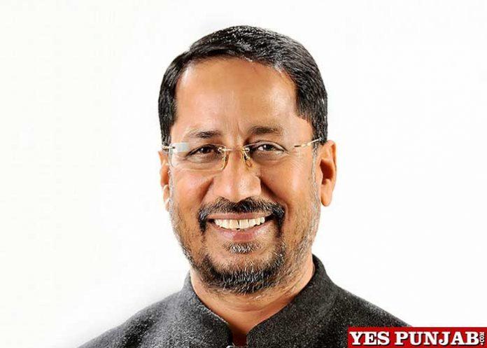 Anil Joshi BJP
