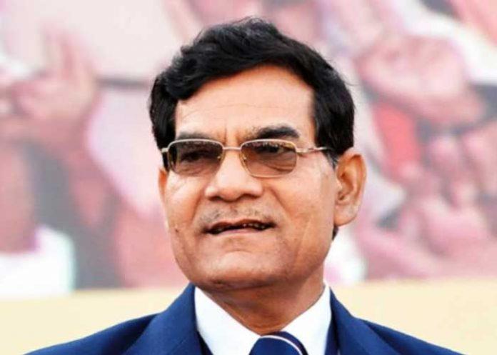 Arvind Sharma IAS