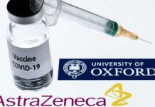 AstraZeneca Oxford Corona Vaccine
