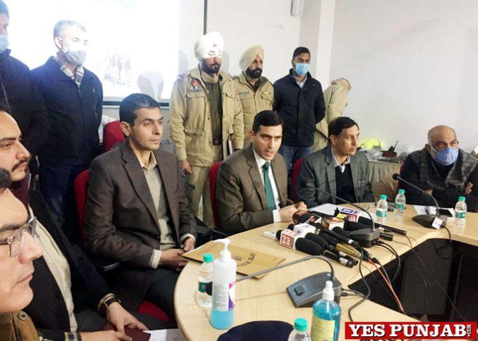BIO liquor raids in Mohali kingpin arrested