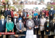 Balbir Sidhu Appointment Letters Medical Laboratory Technicians