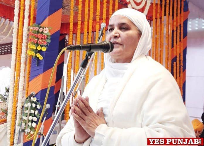 Bibi Jagir Kaur SGPC