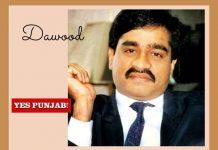 Dawood Ibrahim Yes Punjab