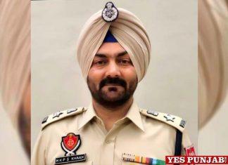 Harkamal Preet Singh Khakh AIG