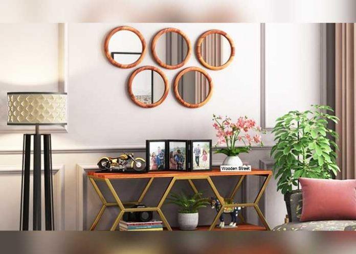 Home Design Lights Mirrors