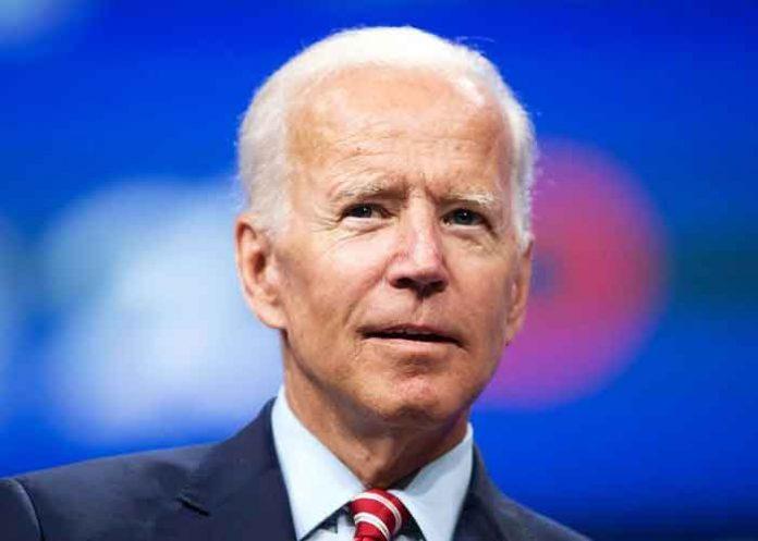 Joe Biden plan