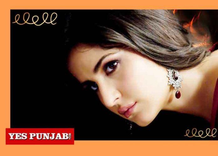 Katrina Kaif Yes Punjab