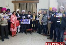 Lions Club extends support to Tanmeet Kaur Sahiwal