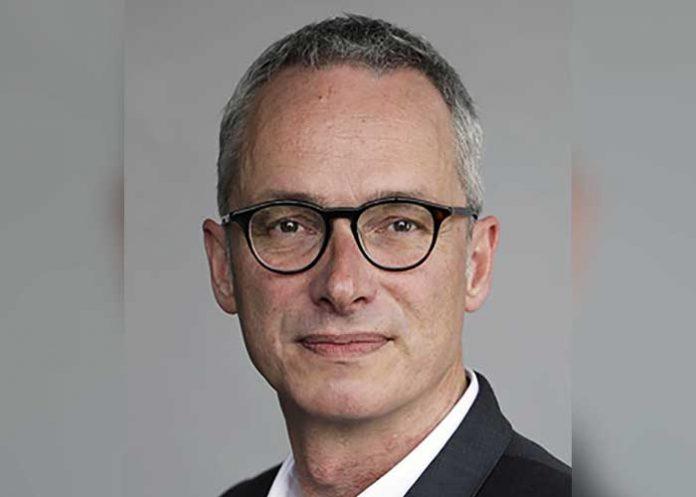 Matthew Foxton IDEMIA