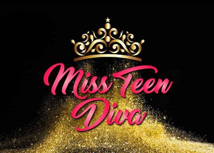 Miss Teen Diva Logo