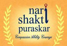 Nari Shakti Puraskar 2020