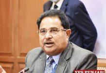 Om Prakash Soni