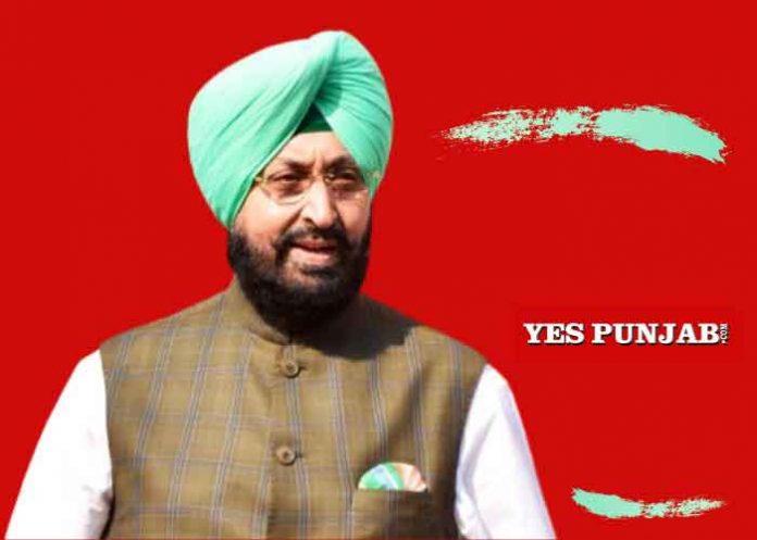 Partap Singh Bajwa Congress MP Punjab
