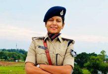 Shabera Ansari DSP
