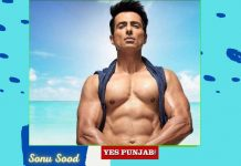 Sonu Sood Bollywood