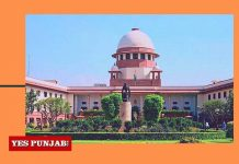 Supreme Court Yes Punjab