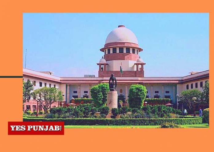 Supreme Court Yes Punjab