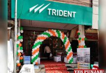 Trident Showroom Ludhiana