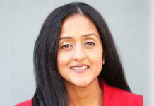 Vanita Gupta Civil Rights Activist