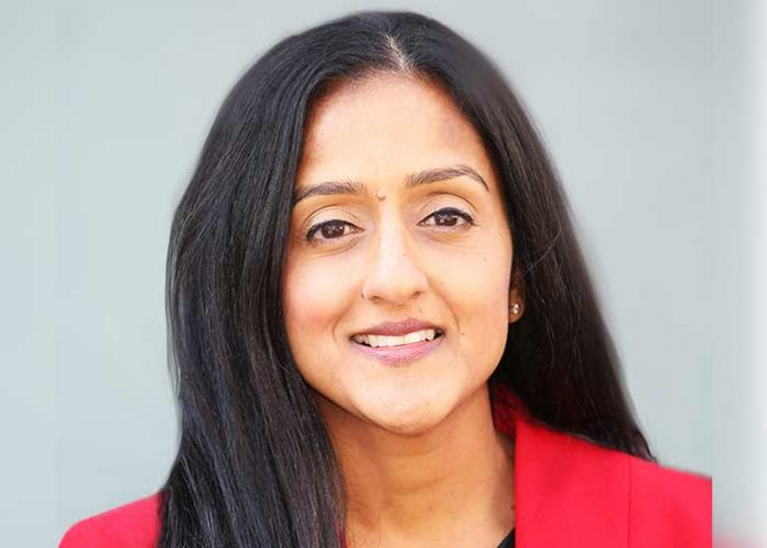 Vanita Gupta Civil Rights Activist