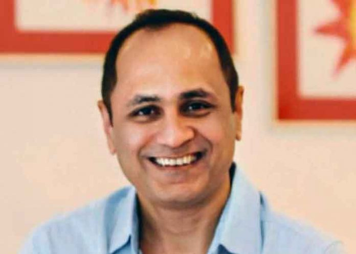 Vipul Shah Director