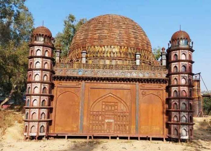 Bharat Darshan Park Delhi