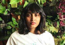 Disha Ravi Activist