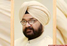 Dr Jaspal Singh Sandhu VC GNDU