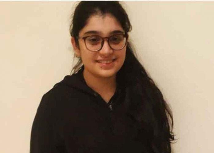 Harini Karani scripts missing drama