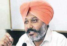 Harpal Singh Cheema