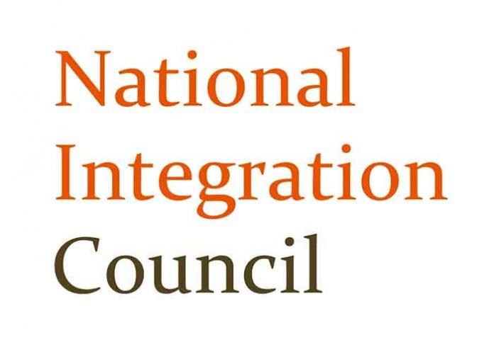 National Integration Council Logo