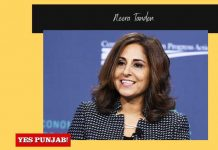 Neera Tanden Indian American