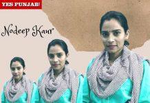 Nodeep Kaur Social Activist Punjab Haryana