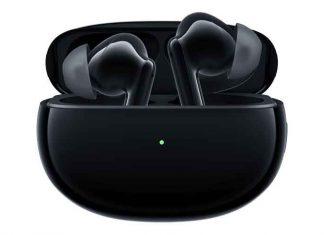 OPPO Enco X Earbuds