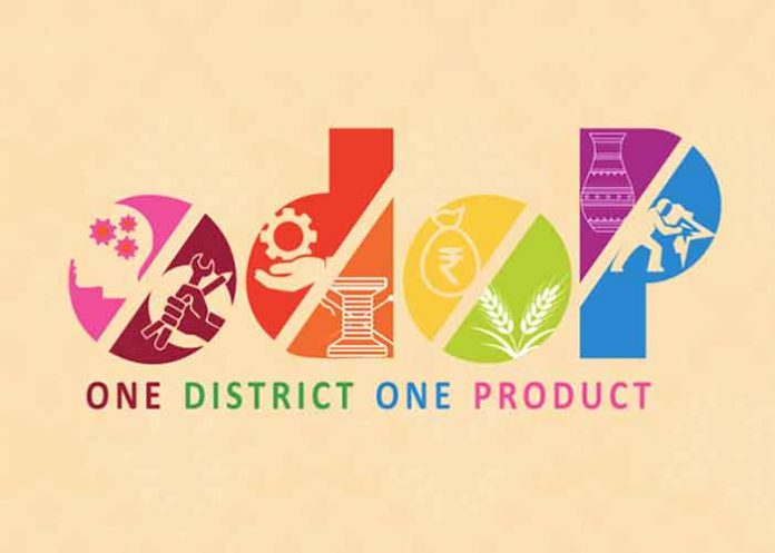 One District One Product