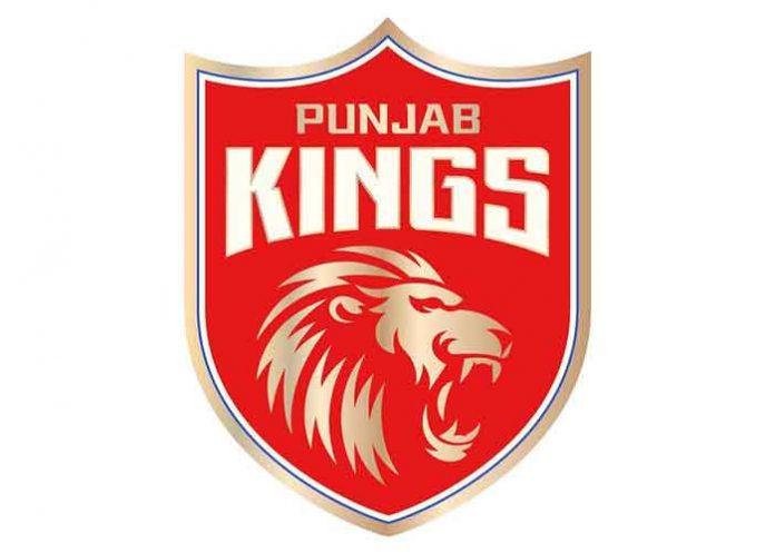 Punjab Kings Logo
