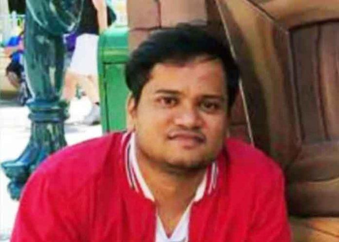 Shantanu Muluk Toolkit case